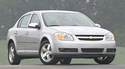 2006 Chevrolet Cobalt Review
