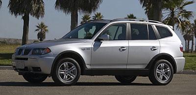BMW X Review - Bmw 3x price