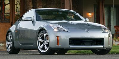 2006 nissan 350z review rh newcartestdrive com