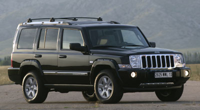 2006 jeep commander review rh newcartestdrive com 2006 jeep commander owners manual download 2006 jeep commander owners manual download
