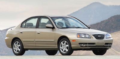 2006 Hyundai Elantra Review