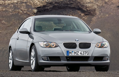 2007 Bmw 3 Series Coupe Review