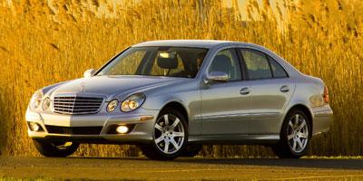 2007 Mercedes Benz E Class Review