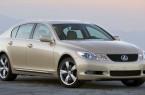 2007 Lexus GS