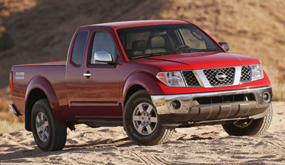Nissan Frontier Towing Capacity >> 2007 Nissan Frontier Review