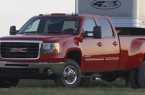 2007 GMC Sierra HD