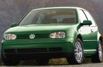 2002 Volkswagen Golf/GTI