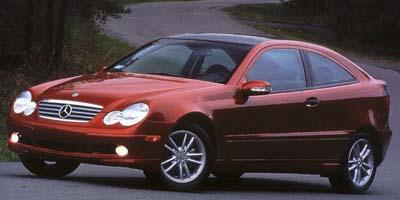 2002 MercedesBenz CClass Review