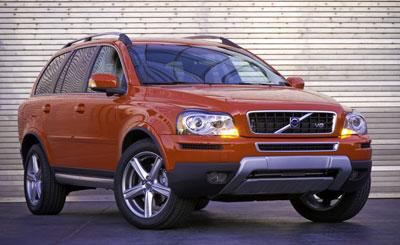 2007 Volvo Xc90 Review