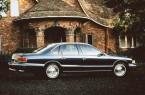 1996 Chevrolet Caprice/Impala