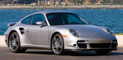 2007 Porsche 911 Review