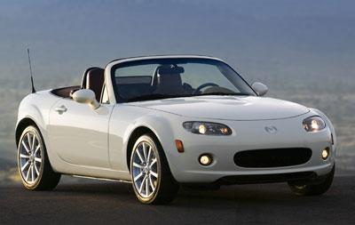 2008 Mazda Mx 5 Review