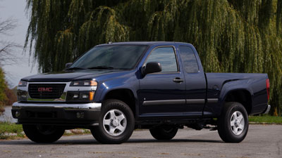 [DIAGRAM_1JK]  2008 GMC Canyon Review | 2008 Gmc Canyon Wiring |  | NewCarTestDrive