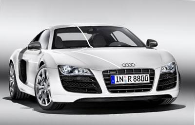 Audi R FSI Quattro Review - Audi car r8 price