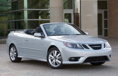2009 Saab 9 3