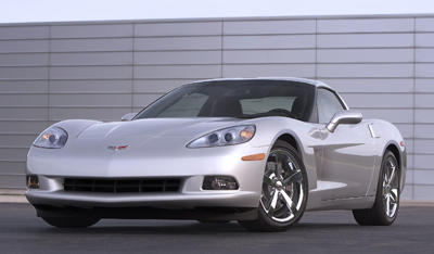 2009 Chevrolet Corvette Review