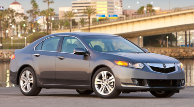 2010 acura tsx review rh newcartestdrive com 2010 Acura TSX Owner's Manual 2015 Acura TSX