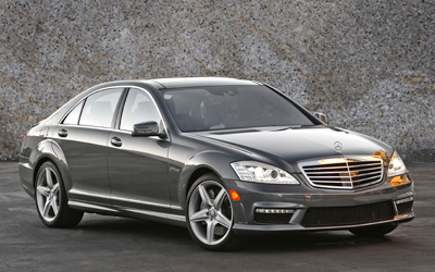How To Test A Car Battery >> 2010 Mercedes-Benz S-Class Review