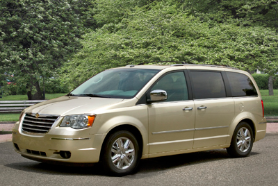 2010 chrysler town country review 2010 chrysler town country review