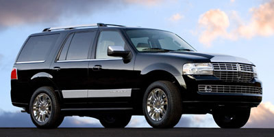 2010 Lincoln Navigator Review