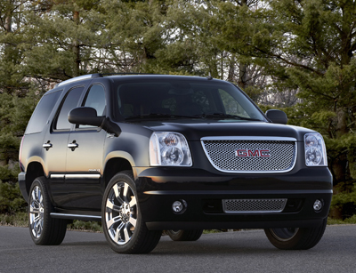 Used Yukon Denali >> 2010 GMC Yukon Review