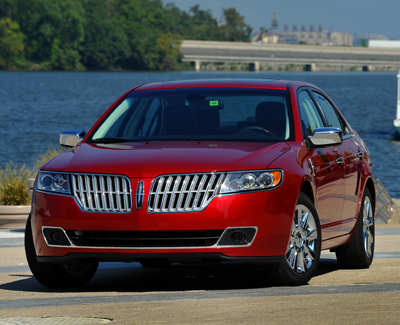 2011 lincoln mkz review Lincoln Town Car 2011 lincoln mkz