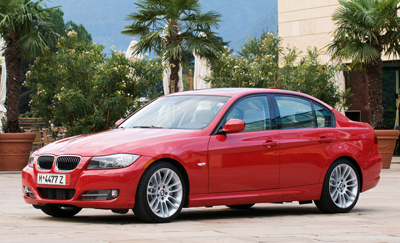11 335d hero - 2011 Bmw 328i Sedan At