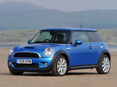 2011 Mini Cooper Review