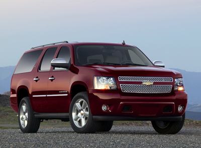 Awe Inspiring 2011 Chevrolet Suburban Review Machost Co Dining Chair Design Ideas Machostcouk