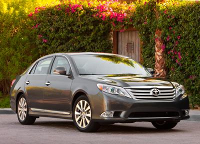 2011 toyota avalon review rh newcartestdrive com 2013 Toyota Avalon Toyota Avalon 2014 Redesign