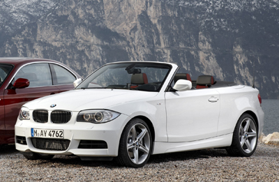 BMW Series Review - 2012 bmw 128i convertible