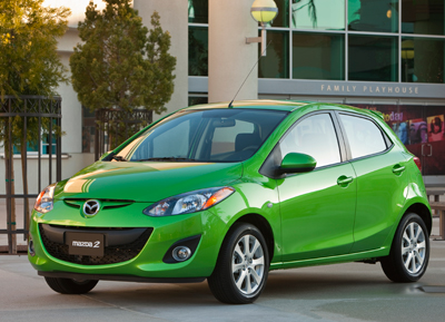 Buy Cheap Used Cars >> 2012 Mazda 2 Review