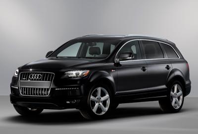 2019 VW Touareg: Larger, Lighter, Smarter, Agiler >> 2012 Audi Q7 Review