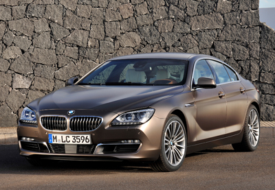 6 Series Gran Coupe >> 2013 Bmw 6 Series Gran Coupe Review