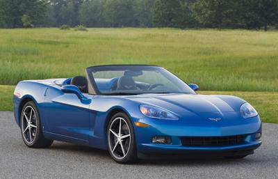 2012 Chevrolet Corvette Review