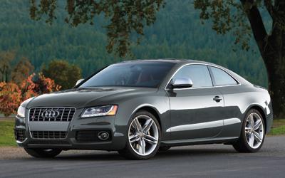 Audi A Review - Audi a5 review