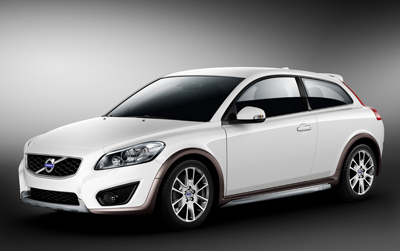 2012 Volvo C30 Review