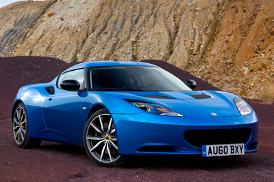 Lotus Elise 0 60 >> 2012 Lotus Evora Review