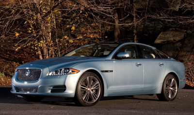 2012 jaguar xj review