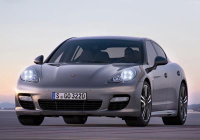 Porsche panamera reviews 2012