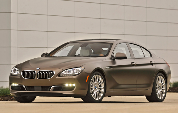 BMW I Gran Coupe Review - 640i bmw coupe