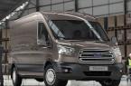 2014 Ford Transit