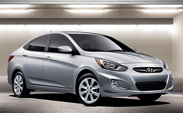 2013 Hyundai Accent Gls >> 2013 Hyundai Accent Review