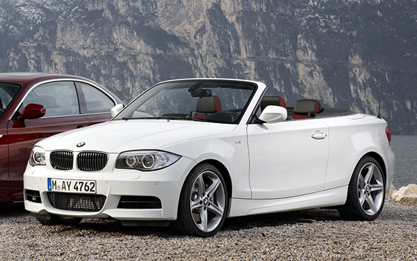 BMW Series Review - Bmw 135is convertible
