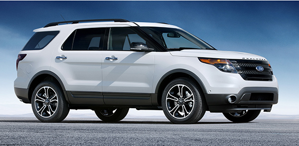 2013 ford explorer review rh newcartestdrive com