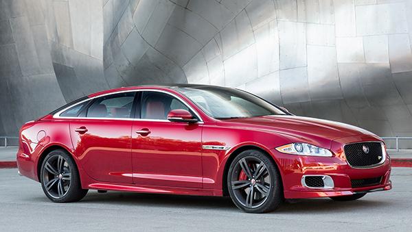 Lovely 2014 Jaguar XJ