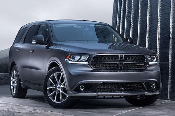 Dodge Durango Towing Capacity >> 2014 Dodge Durango Review