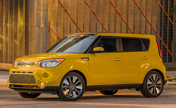 Kia Soul Near Me >> 2014 Kia Soul Review