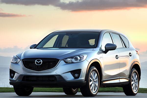 2014 Mazda Cx 5 Review