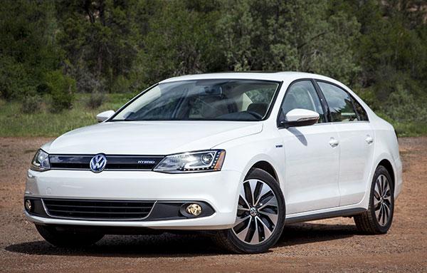 2014 Volkswagen Jetta Review